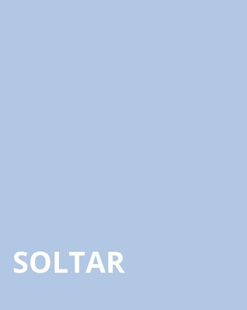 SOLTAR COLOR