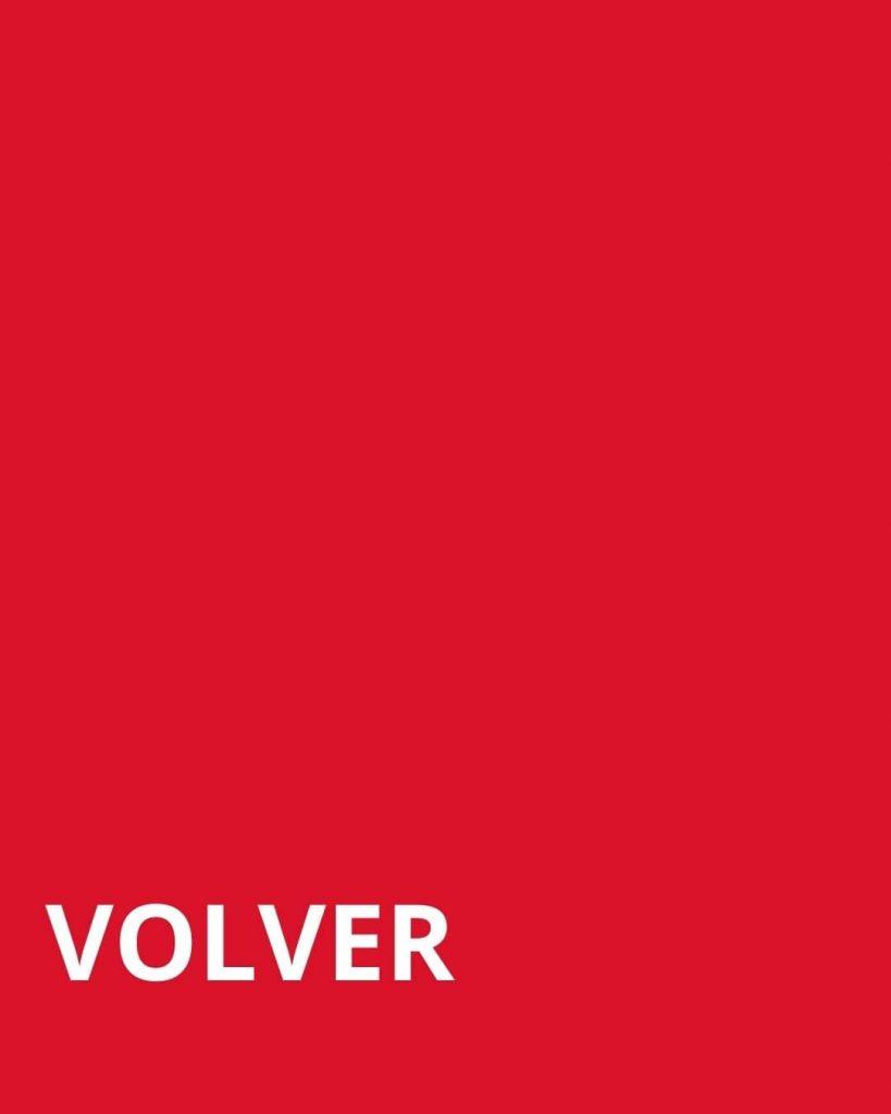 VOLVER COLOR