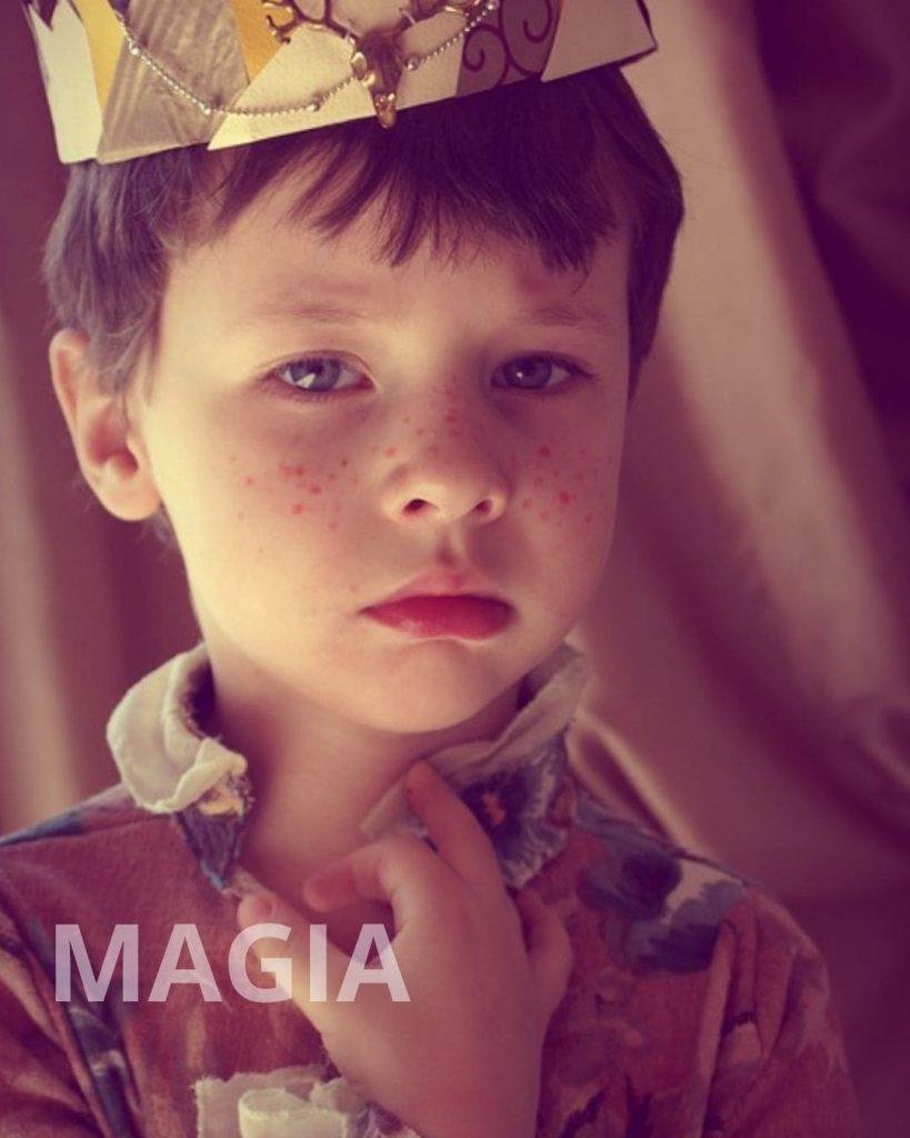 MAGIA IMAGEN