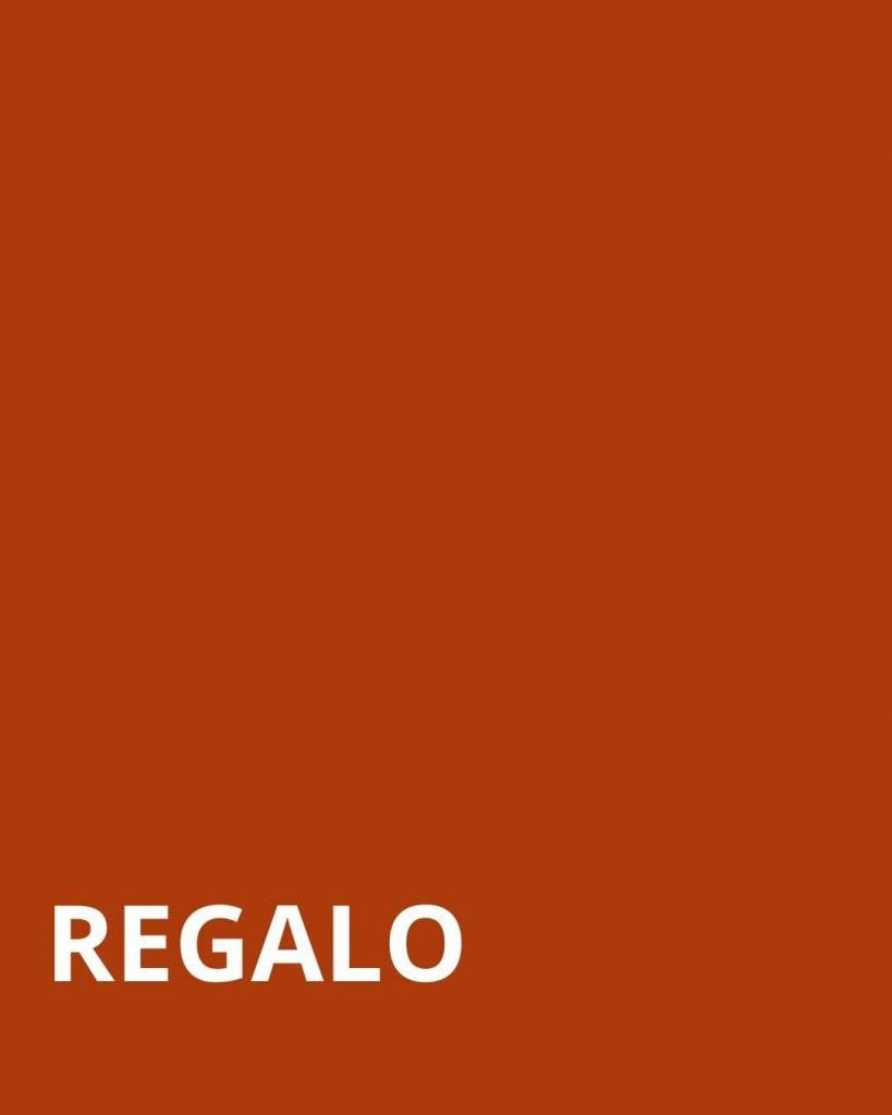 REGALO COLOR